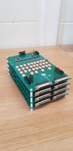 VSK Relay Board