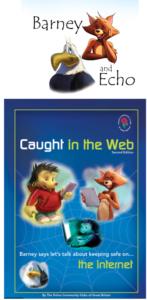 Barney & Echo